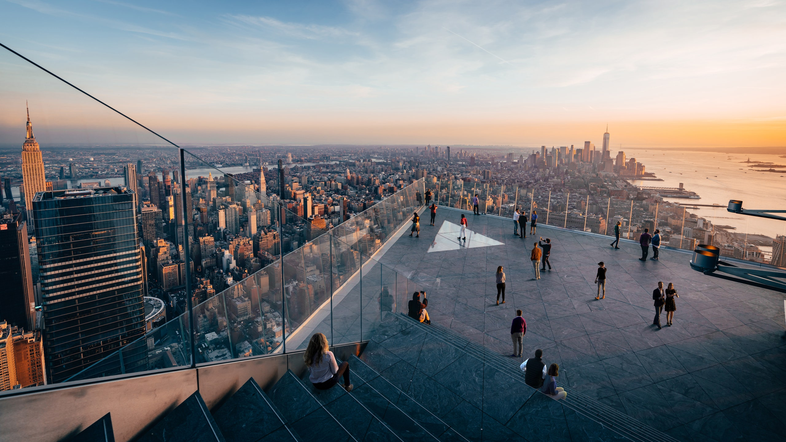 Why NYC is so Popular