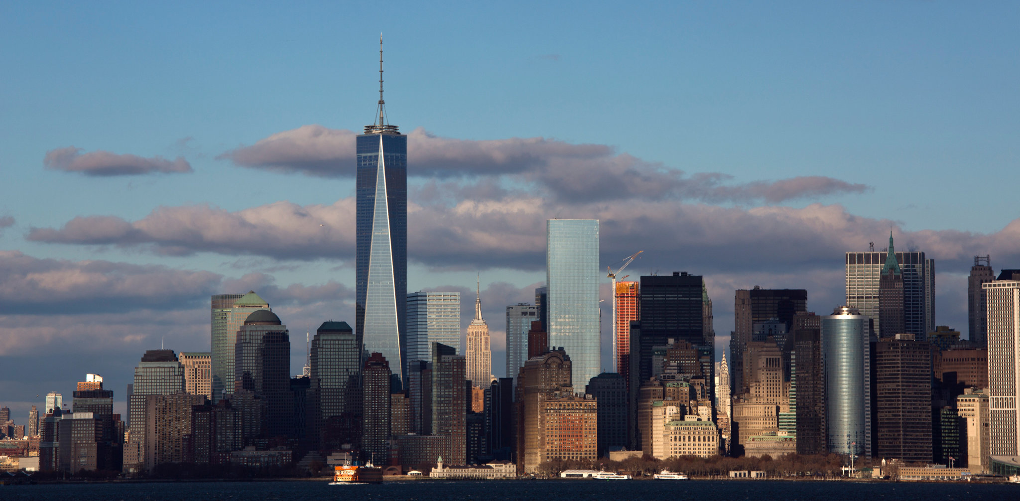 A Guide to the Freedom Tower NYC