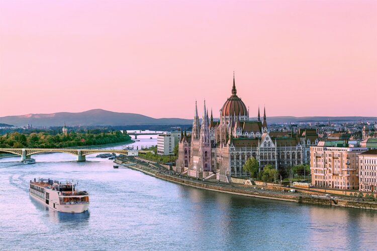 Best Benefits of Taking a European River Cruise